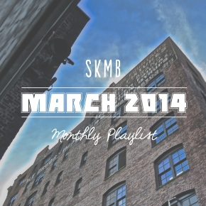 SKMB MONTHLY-March2014