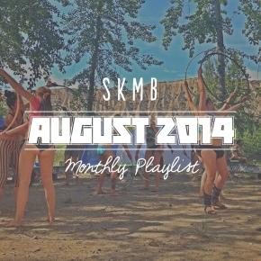 SKMB Aug 2014