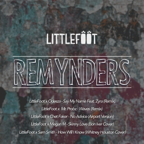 Littlefoot EP 2