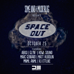 Space Out Square