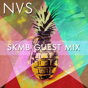 SKMB Guest Mix - NVS
