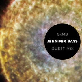 SKMB Guest Mix - Jennifer Bass