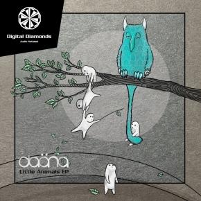 A minimal, dark, and highly trippy E.P from techno producer, Daäna.