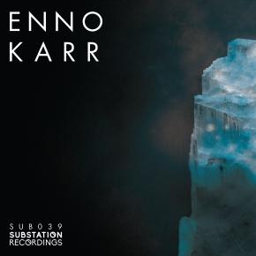 Enno Karr EP Some Kind of Music Blog