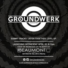 Groundwerk 001