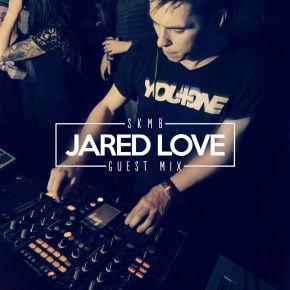 SKMB Guest Mix - Jared Love
