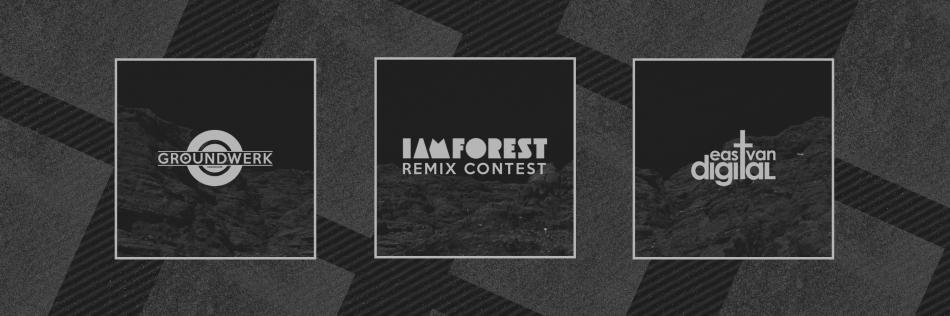 Groundwerk Vancouver iamforest remix contest