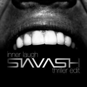 Roland Klinkenberg - Inner Laugh (Siavash Thriller Edit)